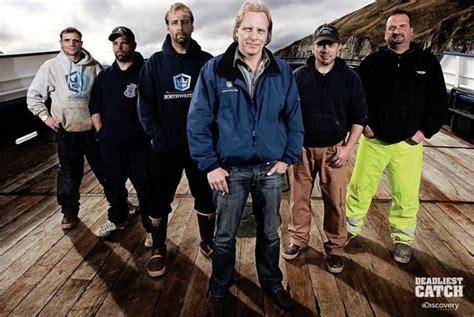 destination crab boat sig hansen deadliest catch captains net worth celebrity net worth
