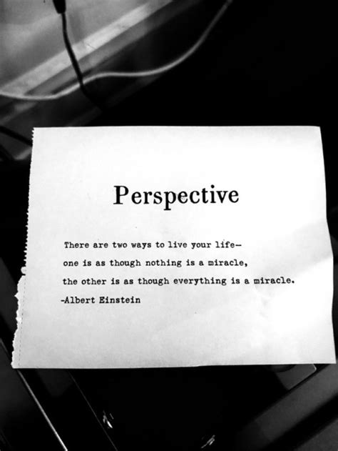perspective quotes perspective quotes