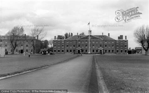 deal south green and officers mess royal marines depot c