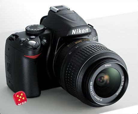 Aksesoris Kamera Nikon D3000 test av nikon d3000 enklere kamera finnes ikke foto og videotester vg