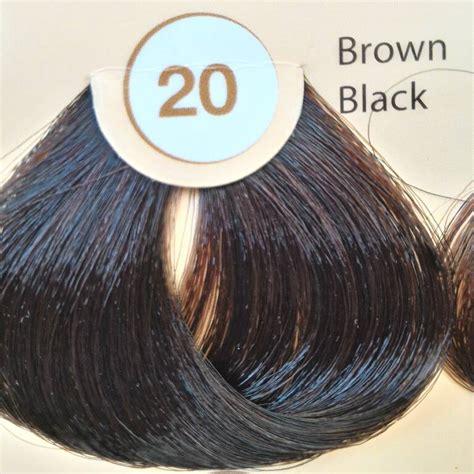 Revlon Pewarna Rambut jual revlon colorsilk hair 20 brown black cat pewarna