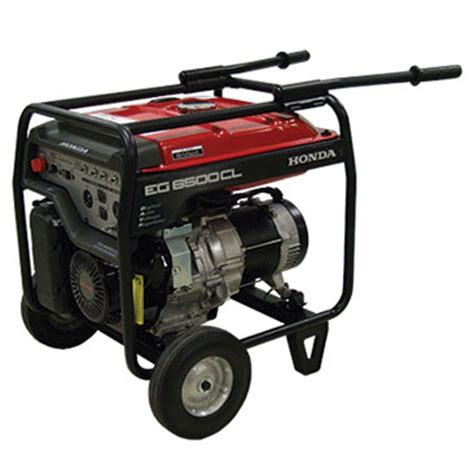 6500 watt generator rental the home depot
