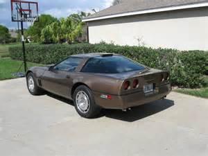 1986 Chevrolet Corvette Value 1986 Chevrolet Corvette Pictures Cargurus