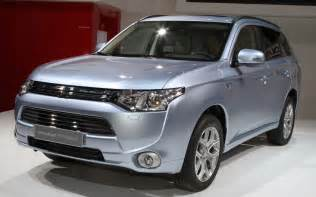 Photos Of Mitsubishi Outlander News Mitsubishi Outlander 2013