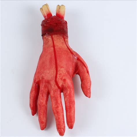Horror Broken Finger buy wholesale blood from china blood wholesalers aliexpress