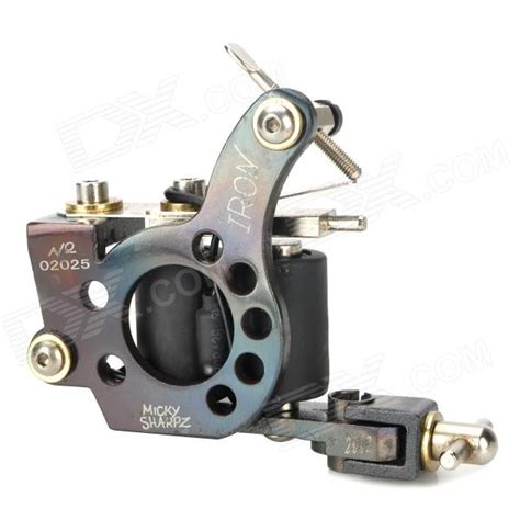 97176 fashion design tattoo machine liner shader gun