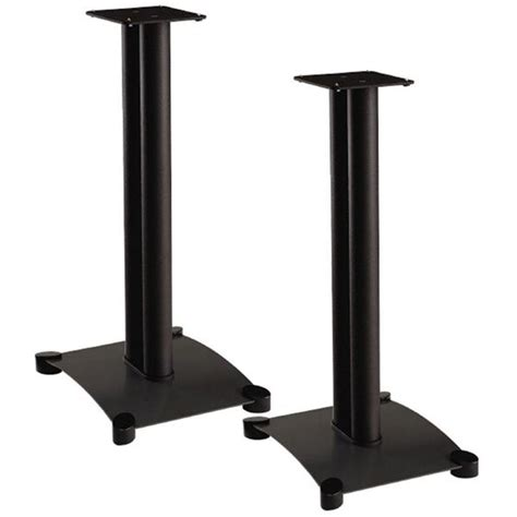 premium bookshelf speaker stand svs audio accessories