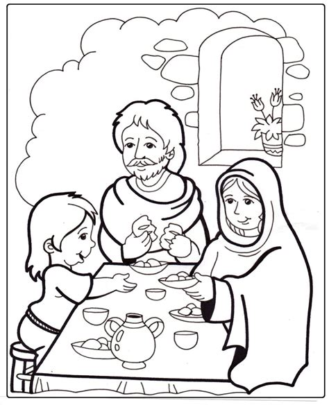 coloring pages jesus grows up infanzia di ges 249 18 jpg 935 215 1152 jesus grows up