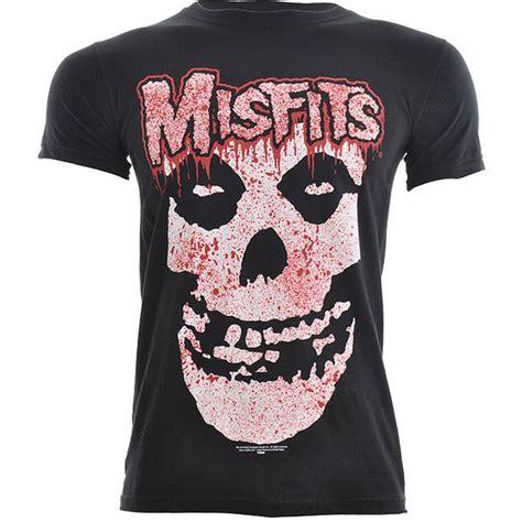 my bloody merch misfits bloody skull t shirt misfits shirts band
