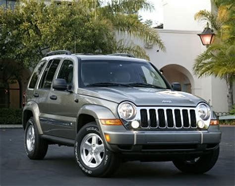 2006 Jeep Liberty Diesel Autowire Net Road Tests Automotive Events Product