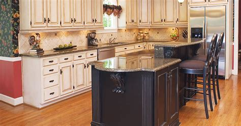 painting kitchen island painting your cabinets 5 questions you always wanted to
