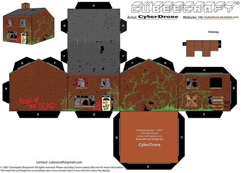 minecraft big house papercraft search results calendar