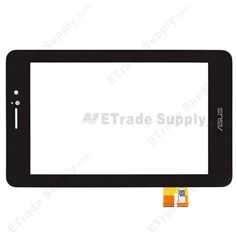 Lcd Asus Fonepad S Touchscreen asus fonepad me371mg digitizer touch screen etrade supply