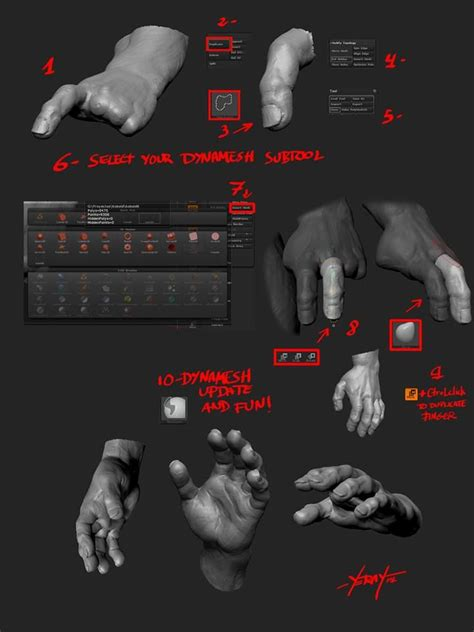 zbrush tutorial ear 152 best images about zbrush101 on pinterest ear parts