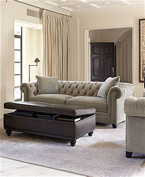 martha stewart living room martha stewart saybridge living room furniture collection