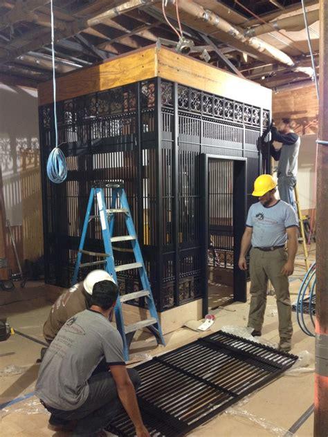 general contractor chicago salmon studios llc 187 chicago style elevator