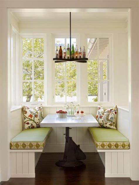 dining nook 15 cozy interior design ideas for space saving breakfast nooks