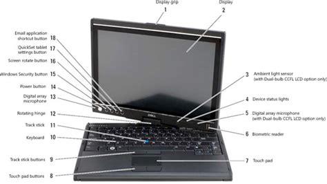 dell laptop parts diagram dell latitude xt notebookcheck net external reviews
