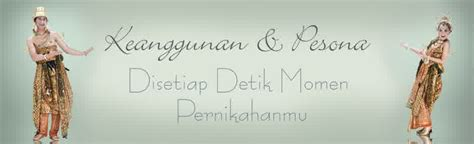 Banner Wedding Organizer by Wedding Organizer Jogja Wedding Planner Jogja Eo