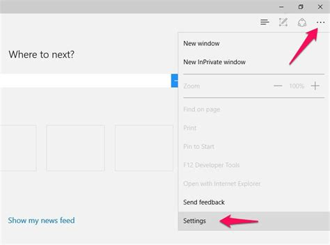 resetting windows edge how to reset microsoft edge browser in windows 10