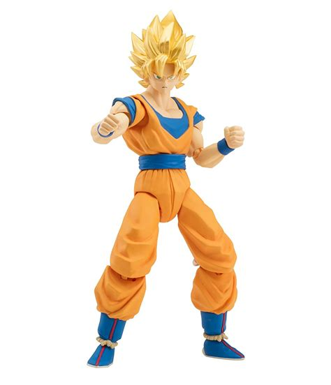 bandai dragon ball super dragon stars series super saiyan