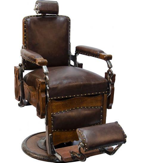 koken congress vintage pedestal barber chair - Vintage Barber Chair For Sale