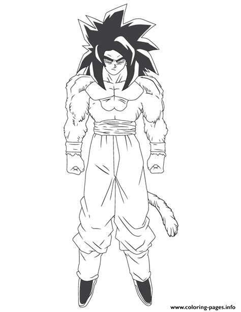 dragon ball z gogeta coloring pages dragon ball z gogeta coloring pages many interesting cliparts