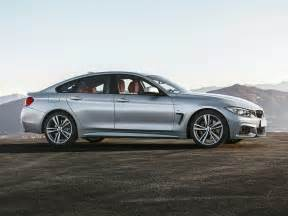 Bmw Gran Coupe 2015 Bmw 428 Gran Coupe Price Photos Reviews Features