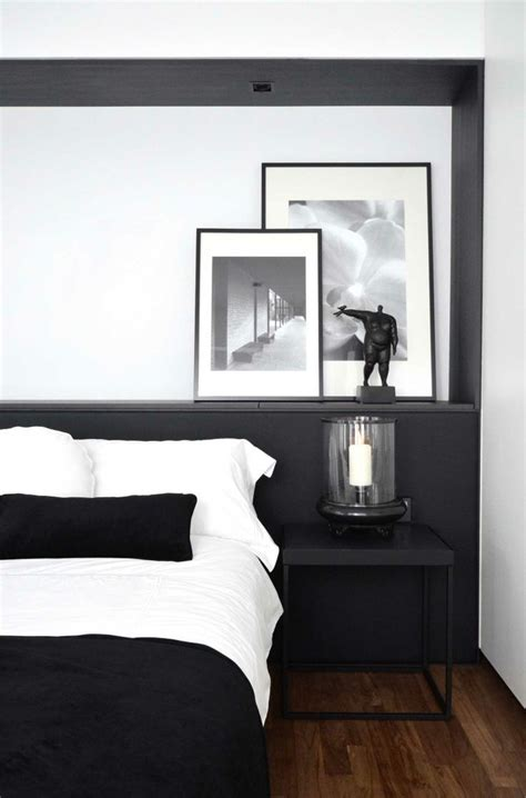chambre noir et blanche on met de la couleur dans la chambre blogue dessins drummond