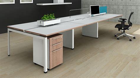 benching system benching system desks modulal furnishings at boca raton