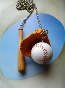 Baseball Bat Ceiling Fan Baseball Ceiling Fan Pulls Or Lighting Pulls Soft By Gviolet