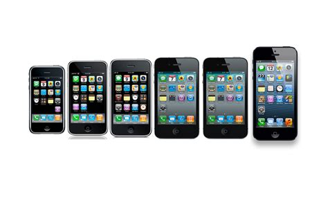 the history of the iphone iphone repair 4 less