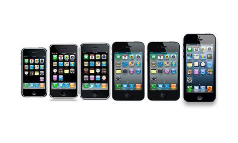 iphone history the history of the iphone iphone repair 4 less