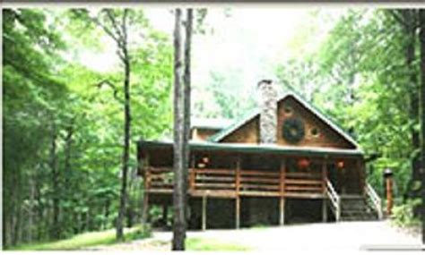 Cabin Rentals In Eureka Springs by Eureka Springs Arkansas Cabins To Rent