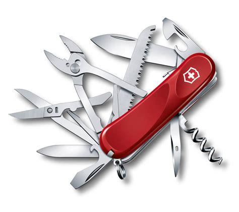 Kitchen Knives Victorinox Victorinox Del 233 Mont Collection Evolution S52 Swiss Army