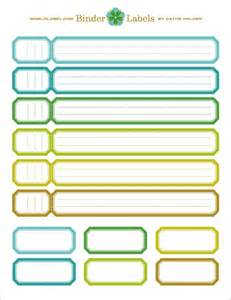 Binder Label Template by Binder Spine Template Wordscrawl