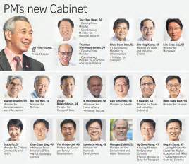 moe to get 2 new acting ministers asiaone singapore news