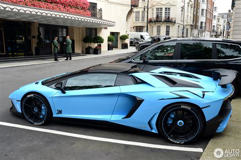 lamborghini aventador lp750 4 superveloce roadster e gear lamborghini aventador lp750 4 superveloce roadster 29 april 2017 autogespot