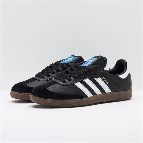 Sepatu Adidas Samba Suede 60 mens shoes adidas originals samba white bz0058