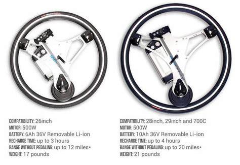shark tank wheel lights geoorbital wheel electric wheel for bicycles