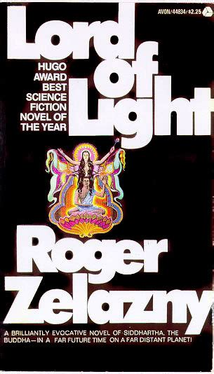 lord of light zelazny roger zelazny lord of light
