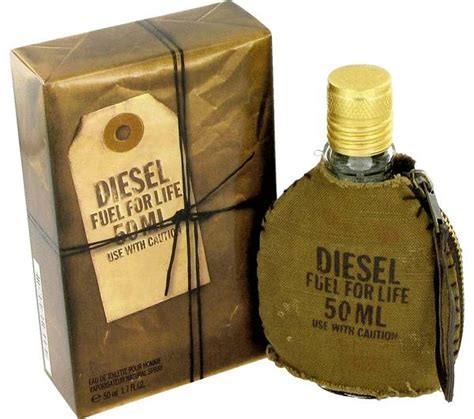 Parfum Diesel Fuel For For Edt 75ml Original fuel for cologne for by diesel