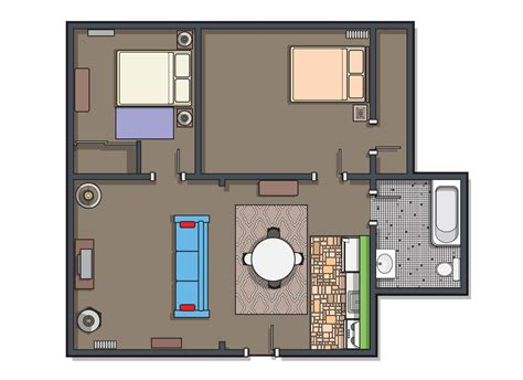seinfeld apartment floor plan 100 seinfeld apartment floor plan gallery of