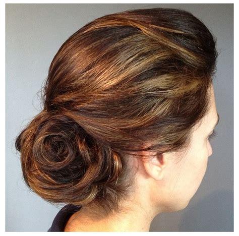 ?????? ??? ????? ??? ??? ???? ????? ???????? ?????????? #hairstyle #bun #Rose Bun   ????.???
