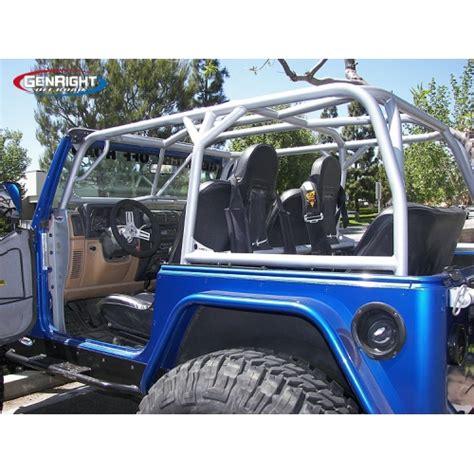 Jeep Cj Roll Cage Jeep Cj Roll Cages