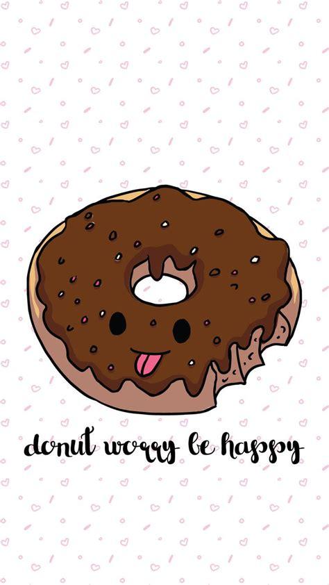 oct   donut care wallpaper trio posters wallpaper