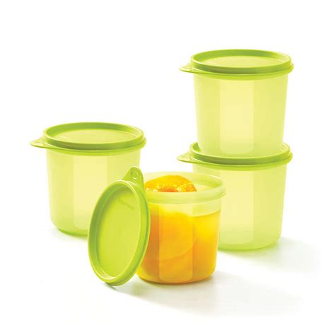 compact bowl high tupperware katalog promo tupperware