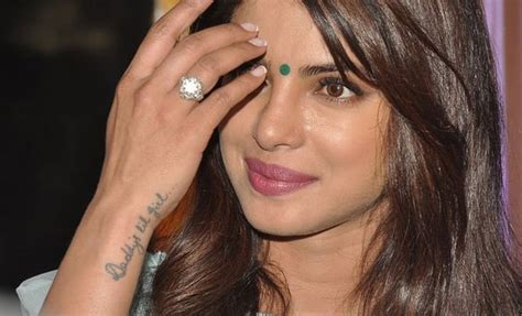 priyanka chopra till there is a ring on my finger no
