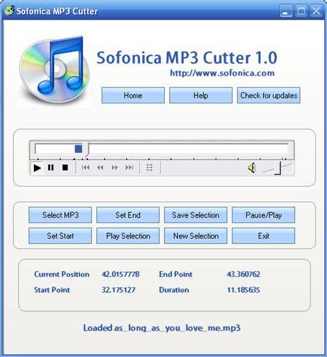 download mp3 cutter joiner terbaru 2013 sofonica mp3 cutter cara mudah potong lagu mp3 dark zone z