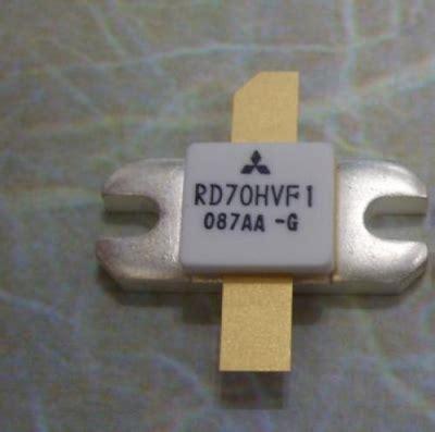 harga transistor rd70hvf1 harga transistor rd70hvf1 28 images harga transistor mosfet rf terbaru 28 images jual